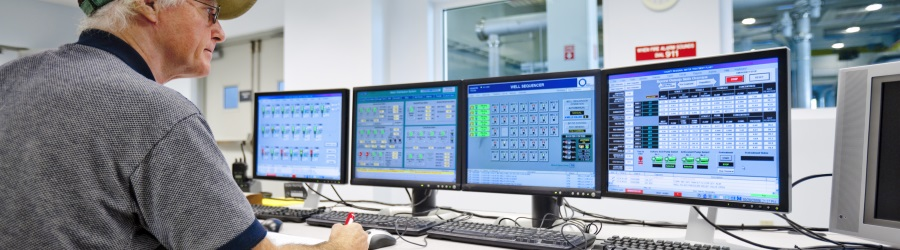 cimplicity hmi overview Cimplicity hmi can be enhanced with powerful option modules such as spc that are fully integrated your operations can be monitored continuously and any spc related alarms are handled with the same common alarm viewer.