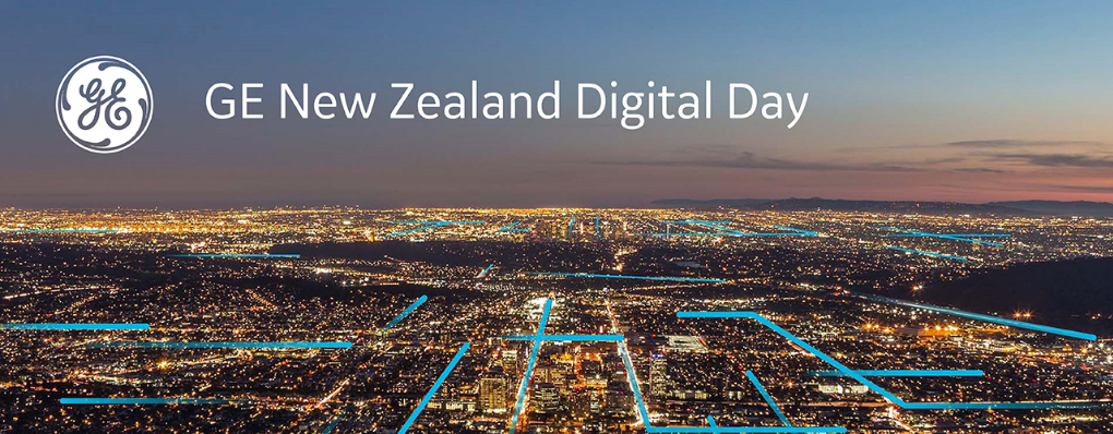 GE Digital Day Cover