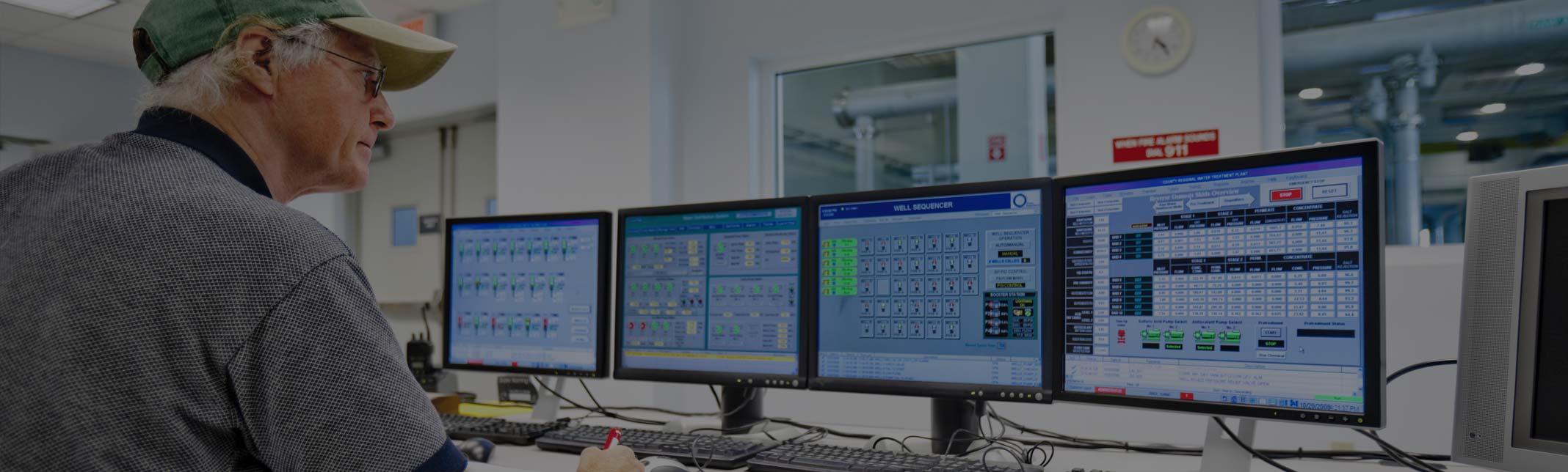 control-centre
